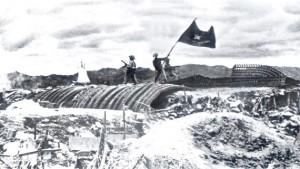 Kỷ niệm 65 năm Ngày chiến thắng Điện Biên Phủ (7/5/1954 - 7/5/2019): Chiến thắng mang tầm vóc thời đại